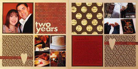 Web_Sharyn Carlson_2 Year Anniversary_2009