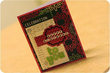 Sharyn Carlson_Birthday Card 1_2010