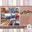 our urban market