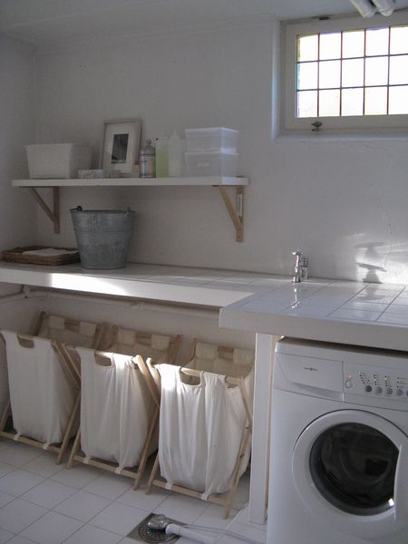Benita Larsson_Laundry Room