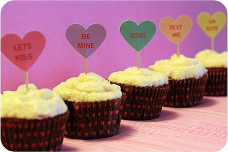 Red Velvet Cupcake 3