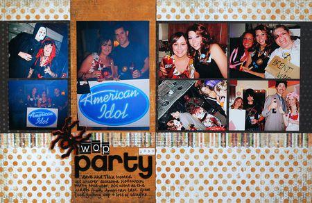 Web_Sharyn Carlson_Wop Party_2009