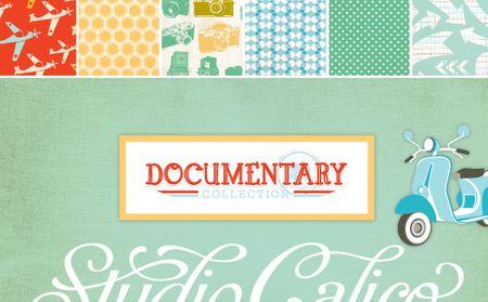 Studio Calico_documentary line