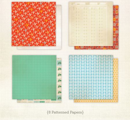 Studio calico_patterned paper 2