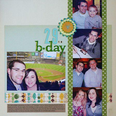 Sharyn Carlson_29th Bday_2011_web