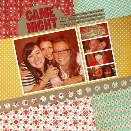 Sharyn Carlson_Game Night_2011_web