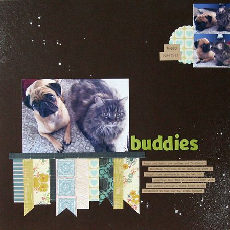 Sharyn Carlson_Buddies_2011_web