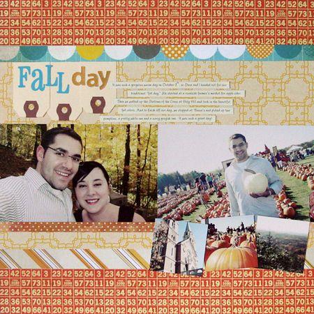 Sharyn Carlson_Fall Day_2011_web