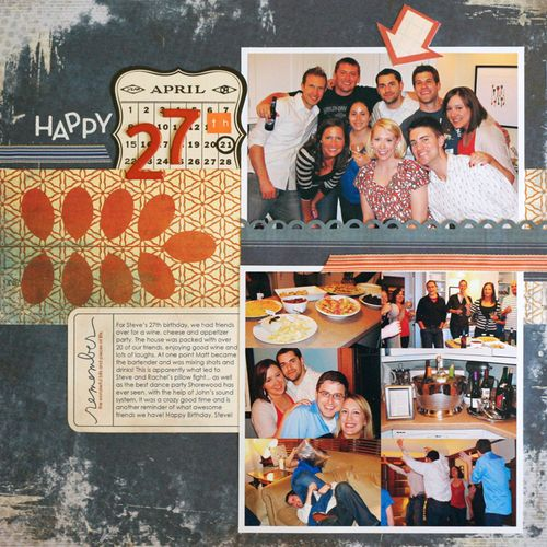 happy 27th