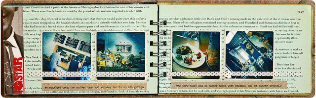 Chicago Mini Scrapbook_14_web