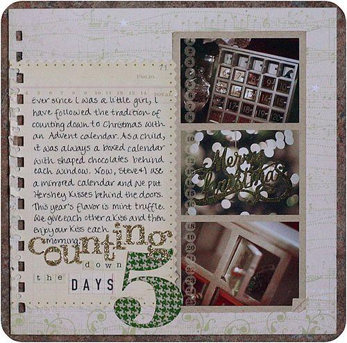 december 05: advent calendars